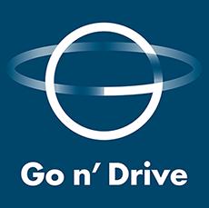 gondrive logo